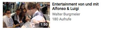 Alfonso und Luigi
